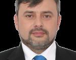 Discurs virulent în Parlament față de guvernarea PSD, din partea deputatului PNL Ioan Balan
