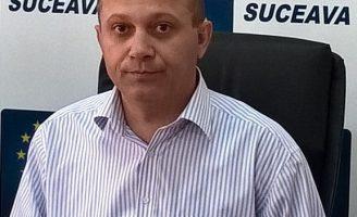 """Cadariu: """"Judeţul Suceava este din nou bătaia de joc a acestui Guvern PSD"""""""