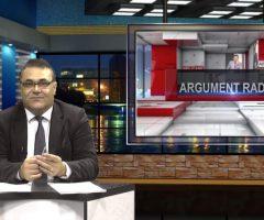 Argument Radical – Anca Capverde – Ovidiu Sarbu – 11 Octombrie 2019