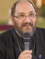 Părintele Constantin Necula a răbufnit la Botoșani