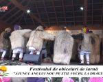 Festivalul obiceiuri de iarna – Ajunul anului nou pe stil vechi Drăgușeni
