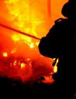 Incendiu la un azil de bătrâni din localitatea Vama