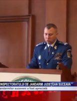 Evaluarea activităţii Inspectoratului de Jandarmi Judeţean Suceava