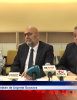 Spitalul Județean Suceava are un nou sistem de control acces persoane