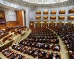 Bugetul pe anul 2019 a fost aprobat de Parlament