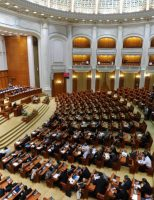 Codul electoral a fost votat în Parlament