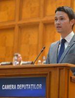 Amendamentul PNL pentru dublarea alocațiilor copiilor a fost respins