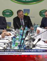Vatra Dornei, Câmpulung Moldovenesc şi Gura Humorului se vor asocia pentru promovare turistică