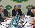 Discuții aprinse privitoare la repartizarea banilor către UAT-uri