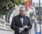 Darius Vâlcov a răspuns acuzațiilor de plagiat