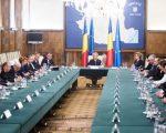 Moțiunea de cenzură împotriva Guvernului Dăncilă va fi votată după Rusalii