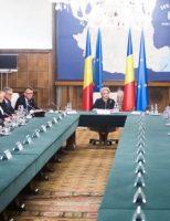 Guvernul a aprobat proiectul bugetului de stat pe 2019