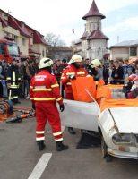 """ISU Suceava recrutează noi voluntari pentru programul """"Salvator din pasiune"""""""