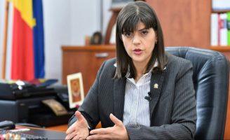 """Kovesi: """"Parchetul European va trebui să investigheze eficient fraudele și să urmărească recuperarea prejudiciilor"""""""