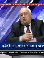 Sinteze Administrative – Nistor Tătar – 12 Februarie 2019