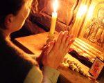 Postul Paștelui a început luni, 2 martie