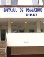 Două spitale din Siret în pericol de a fi închise
