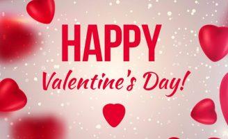 14 februarie, Ziua Îndrăgostiților