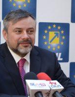 Balan vrea soluții legislative pentru racordarea gospodăriilor la gaze naturale