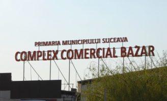 După două zile de la deschiderea Bazarului, agenții economici au primit amenzi