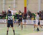 CSU Suceava, învingătoare la meciul cu CSM Făgăraș