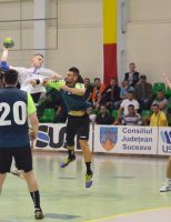 CSU Suceava se pregătește de duelul cu CSM Botoșani