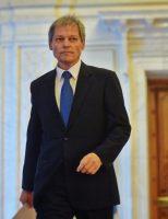 Dacian Cioloș, la Suceava