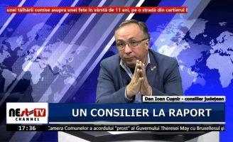 Sinteze Administrative – 13 Martie 2019 – Dan Ioan Cușnir – Partea I