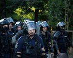 Măsuri de ordine publică, luate de jandarmi