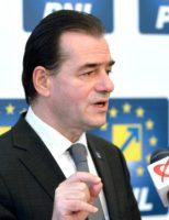 "Orban: ""PNL vrea corectarea Ordonanței 51"""