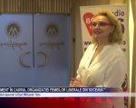 Eveniment în cadrul Organizației Femeilor Liberale din Suceava