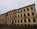 Silvicultorii suceveni au amenajat locul de veci al copiilor decedați la Orfelinatul Groazei