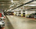 Tarifele la parcarea subterană din centrul Sucevei, reduse la jumătate