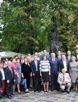 Românii din Cernăuți își doresc o grădiniță românească