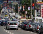 Fluidizarea traficului în municipiul Suceava, prioritate pentru Primărie