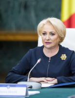 """Viorica Dăncilă pornește operațiunea de """"rebranding"""" a PSD"""