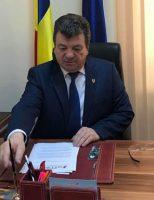 Senatorul PSD Virginel Iordache aduce precizări privind problema lui de sănătate