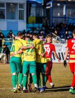 Foresta Suceava este pregătită pentru următorul duel din campionat