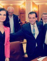 Liberalii și-au exprimat îngrijorarea față de OUG adoptate de Guvern