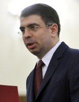 Cazanciuc a avut recomandări pentru experții Comisiei de la Veneţia
