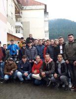 Ziua Porților Deschise la IJJ Suceava