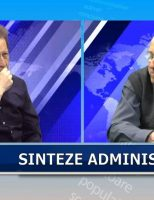 Sinteze Administrative – 17 Aprilie 2019 – Eugen Girigan