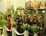 Sâmbăta dreptului Lazăr și Duminica Floriilor