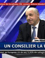 Sinteze Administrative – 8 Aprilie 2019 – Ioan Bădeliță