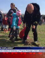 """,,Plantăm pădurea copilăriei!"""""""