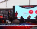 Investiție de 11 milioane de euro, la Poiana Negrii