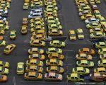 """5.000 de taxiuri împotriva Ordonanţei de Urgenţă """"pentru menţinerea pirateriei"""""""