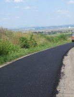 Lucrările de reparație și întreținere a Drumurilor Județene continuă