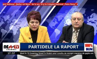 Sinteze Administrative – Saveta Ionesi – Ilie Țabrea – 3 Aprilie 2019