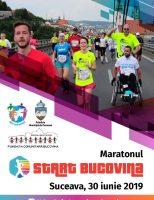 Primul semimaraton urban din Suceava